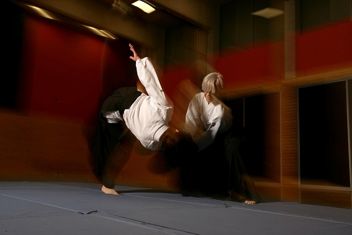 Bild Aikido
